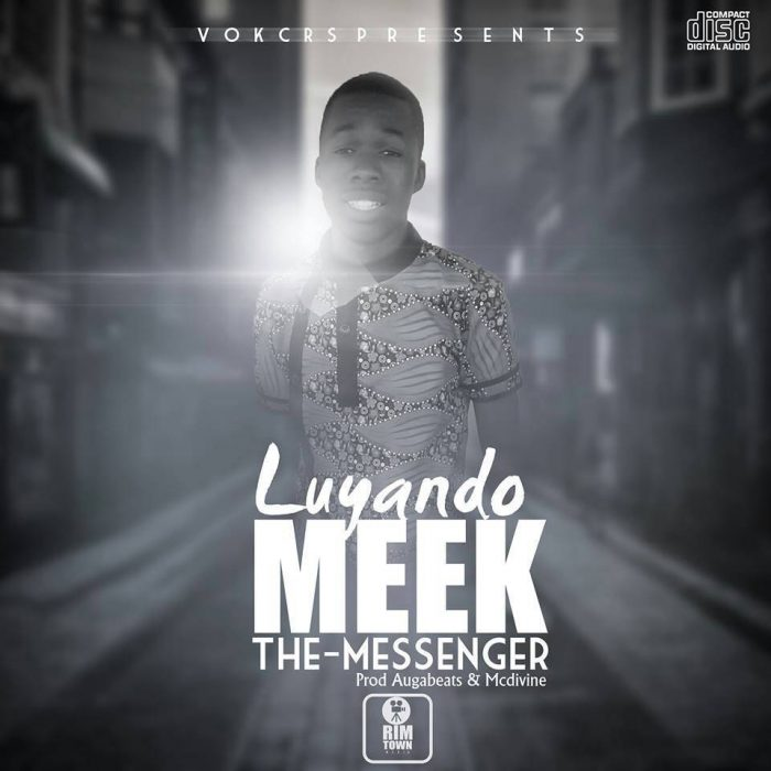 Meek The Messenger Luyando Music Video OUT NOW