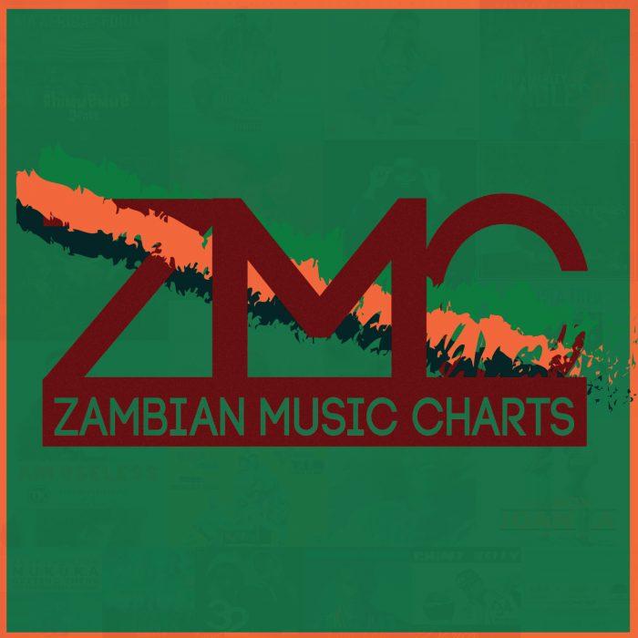 The Zambian Music Charts Singles TOP 10 COUNTDOWN 21st Jan 2018